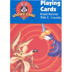 Looney Tunes Road Runner Wile E. Coyote Bicycle