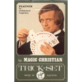 Trick Set By Magic Christian