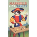 Tarot de los Gatos de Marsella - Marseille Cat