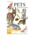 Mascotas - Pets playing cards