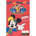 Mickey Mouse Kids Batalla