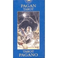 Mini Tarot Pagano - Pagan