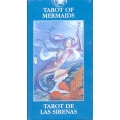 Mini Tarot de las Sirenas - of Mermaids