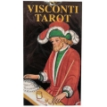 Mini Tarot Visconti New design