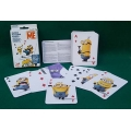 Minions Poker Jumbo playing cards