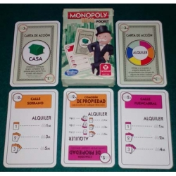 Monopoly Deal Pocket