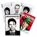 Mugshots Poker playing cards - Baraja Fichas Policiales