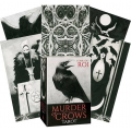Murder of Crows Tarot by Corrado Roi Lo Scarabeo