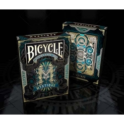Mystique Blue Bicycle Limited Edition