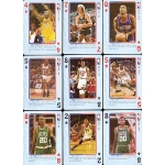 NBA playing cards