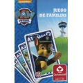 Paw Patrol - Patrulla Canina playing cards