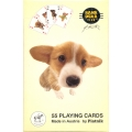 Perritos del Club Hana Deka - Dogs playing cards