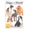 Perros del Mundo - Dogs playing cards