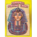 Pharonic - Egypt playing cards