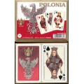 Polonia playing cards