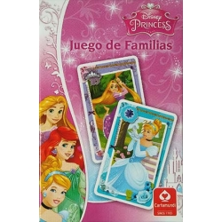 Princess Disney Cartamundi
