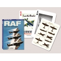 RAF 1918-2018 Centenary playing cards Piatnik