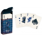 Ravenclaw Harry Potter playing cards - Baraja Poker Serie Casas