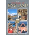 Recuerdo de Inglaterra - England playing cards
