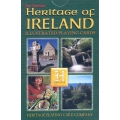Recuerdo de Irlanda - Ireland playing cards