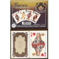 Rococó - Rococo playing cards