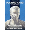 Roma Antigua - Ancient Roma Poker playing cards Lo Scarabeo
