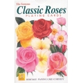 Rosas Clásicas - Classic Roses playing cards
