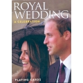 Boda Real - Royal Wedding playing cards