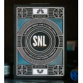 SNL - Saturday Night Live deck playing cards - Theory11