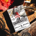 Salt & Bone deck playing cards The Ellusionist Cartamundi