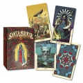 Santa Muerte Tarot - Book of the Dead Lo Scarabeo