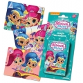 Shimmer & Shine playing cards