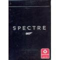 Spectre 007 playing cards