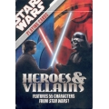 Star Wars Héroes y Villanos - Heroes and Villans