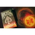 Stargazer SunSpot Bicycle playing cards - Sistema Solar