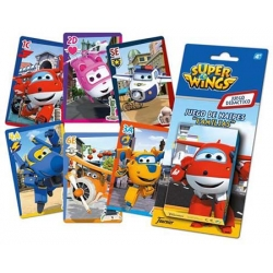Super Wings Fournier