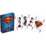 Pack Batman + Superman DC Comics decks Cartamundi