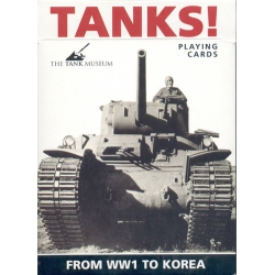 Tanques - Tanks