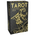 Tarot Gold & Black edition  Lo Scarabeo - Pamela Colman Smith