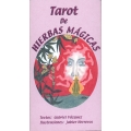 Tarot de Las Hierbas Mágicas - Magic Herbs
