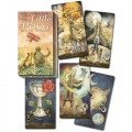 Tarot of the Little Prince - El Principito Lo Scarabeo