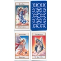 Tarot de Los Ángeles Fournier - Tarot of the Angels
