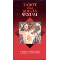 Tarot de la Magia Sexual - Sexual Magic