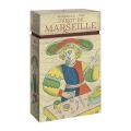Tarot de Marseille Limited Edition Anima Antiqua