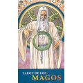 Tarot de los Magos - Tarot of the Magicians