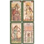 Tarot del Maestro - Master tarot