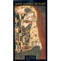 Tarot Dorado de Gustav Klimt Lo Scarabeo