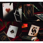 The Hollywood Roosevelt Hotel playing Cards Theory11