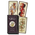 The Tarot of The Loka Alessio Cavatore & Ralph Horsley Lo Scarabeo