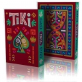 TiKi deck playing cards Polynesia Polinesia